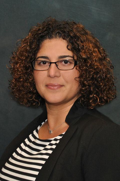 Xenia Hadjioannou, Ph.D.