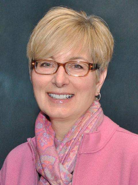 Yvonne Harhigh