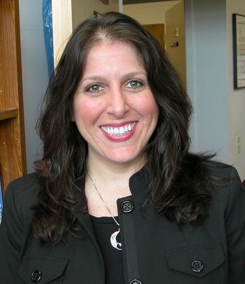 Marissa Harrison, Ph.D.
