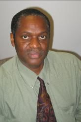 Harris E. Imadojemu, Ph.D.