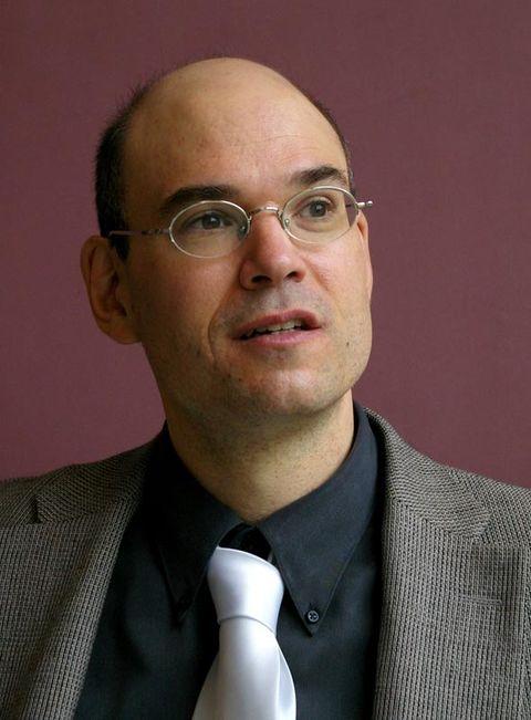 John Haddad, Ph.D.