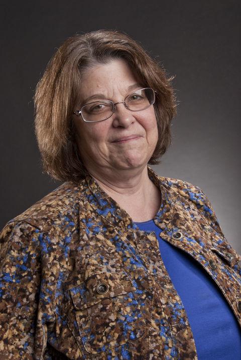 Patricia E. Johnson, Ph.D.