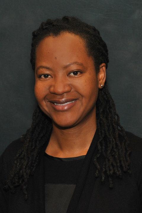 Rhoda Joseph, Ph.D.