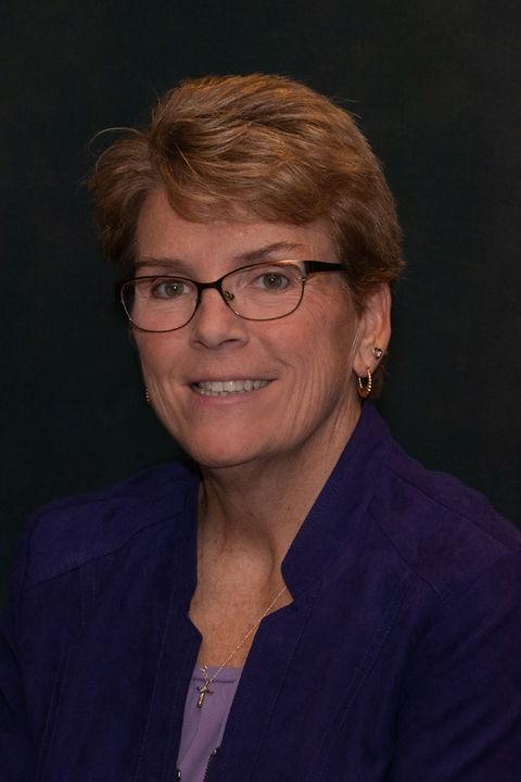 Angela Fantom Kern, M.Ed., M.B.A.