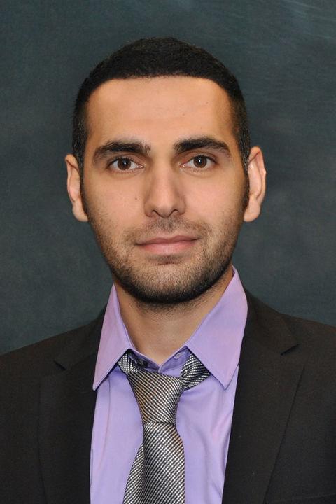Javad Khazaei, Ph.D.