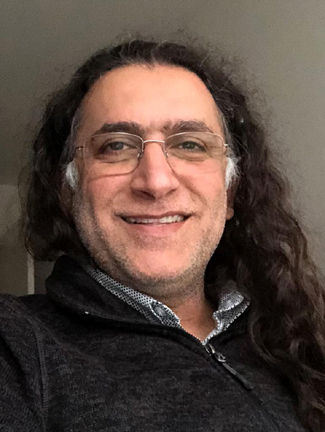 Dariush Khezrimotlagh, Ph.D.