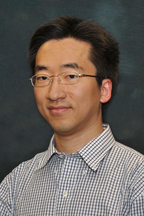 Nakho Kim, Ph.D.