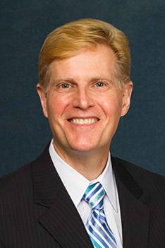 Mark Kiselica, Ph.D