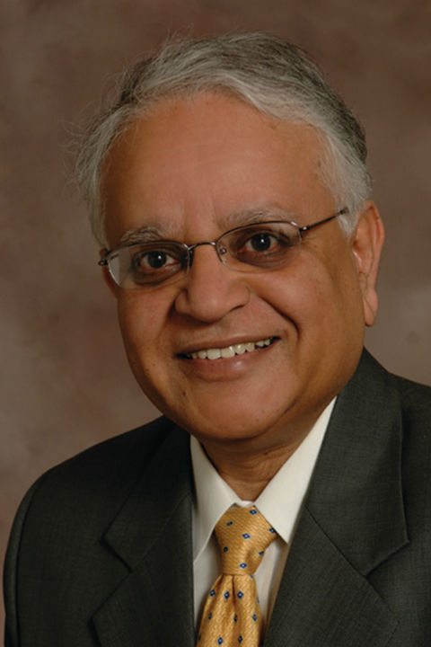 Mukund S. Kulkarni, Ph.D.