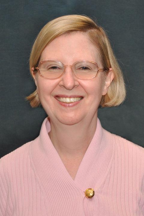Wanda M. Kunkle, Ph.D.