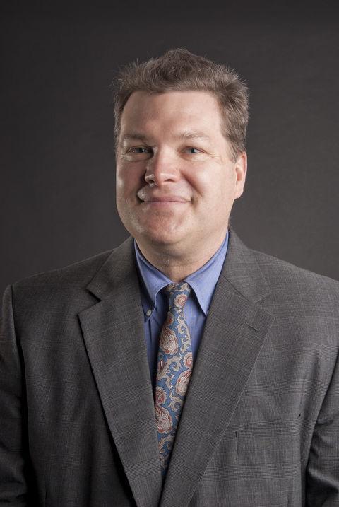Charles D. Kupfer, Ph.D.