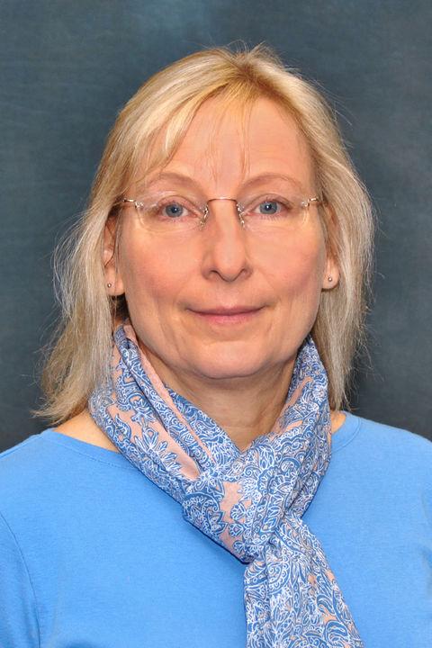 Susan Lemieux Eskin, Ph.D.