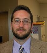 J. Scott Lewis, Ph.D.