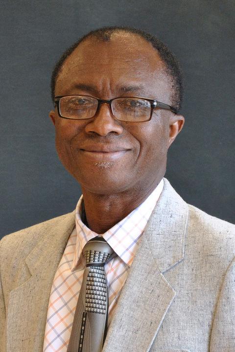 Lewis Asimeng-Boahene, Ph.D.