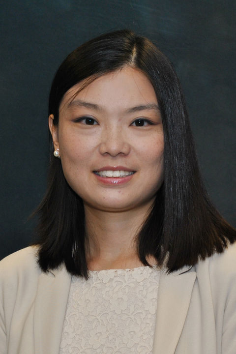 Siyu Liu, Ph.D.