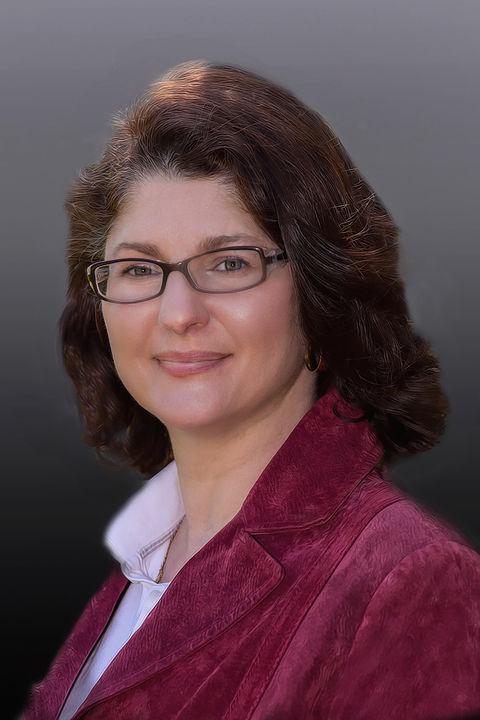 Maggie Ntonados, M.A.