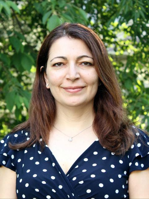 Senel Poyrazli, Ph.D.