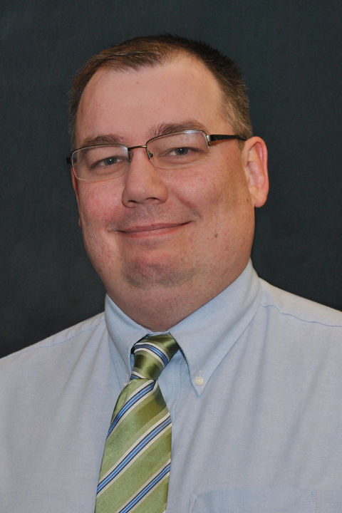 Brian Maicke, Ph.D.