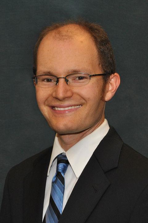 Daniel J. Mallinson, Ph.D.