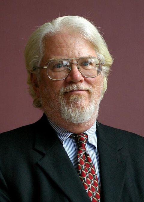 Matthew Wilson, Ph.D.