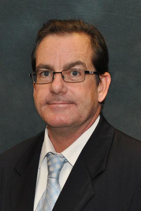 Andrew P McHugh, Ph.D.