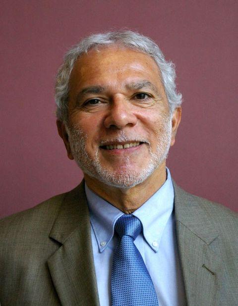 Miguel A. Castillo, M.A.