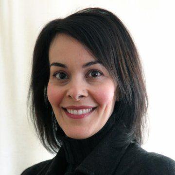 Marie-Louise Abram, M.P.A.