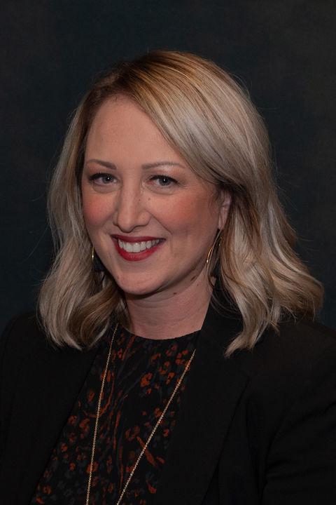 Amanda Lutz Moore