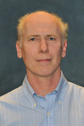 David Morand, Ph.D.