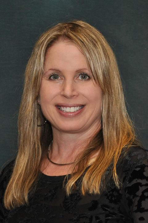 Stephanie L. Morrow, Ph.D.