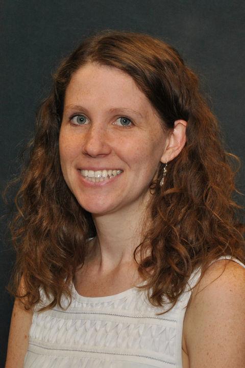 Hannah Mudrick, Ph.D.