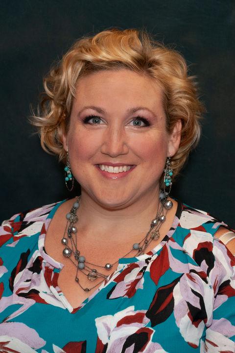 Whitney Nevins