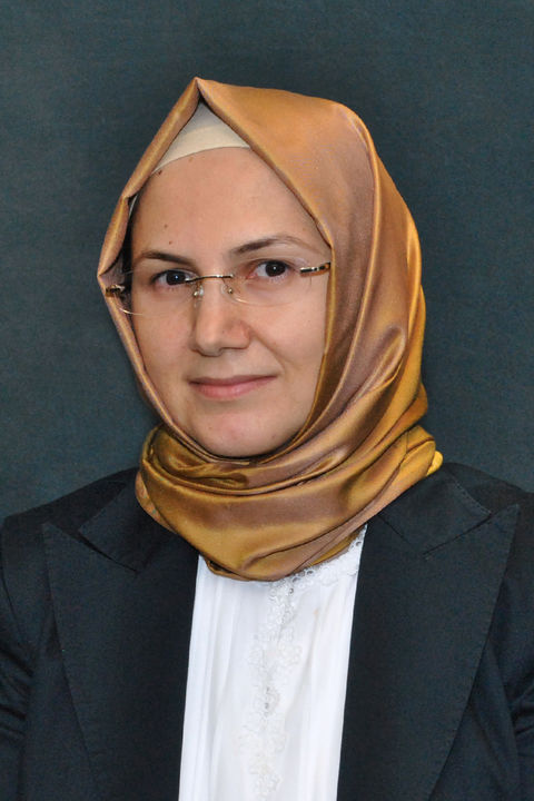 Zeliha Ozdogan