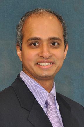 Dinesh R. Pai, Ph.D.