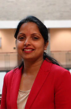 Sheela Pandey
