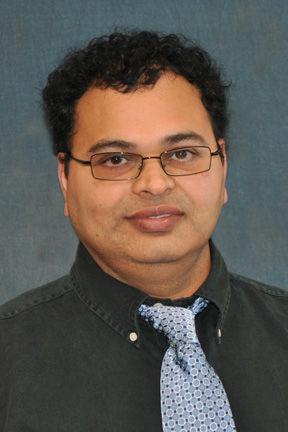 Parag Pendharkar, Ph.D.