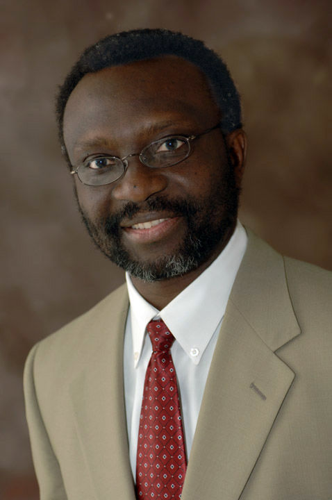 Peter B. Idowu, Ph.D., P.E.