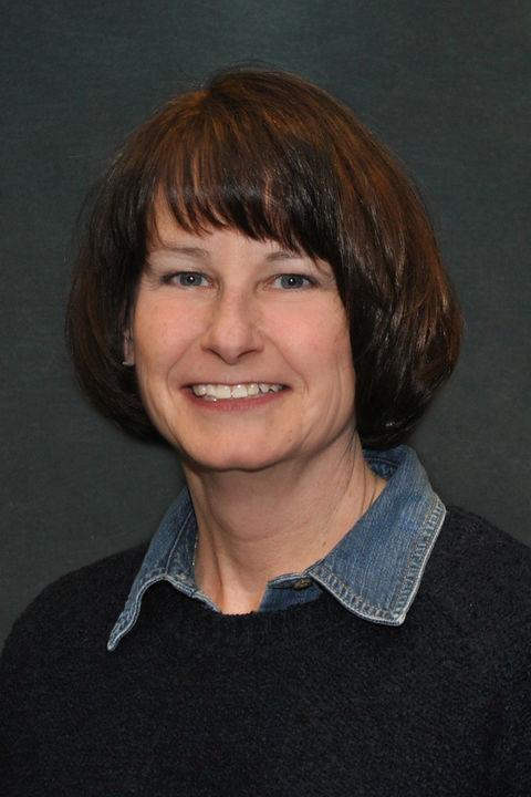 Mary K. Prescott, M.Ed.