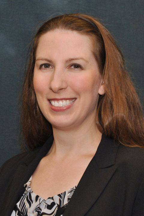 Jennifer C. Gibbs, Ph.D.