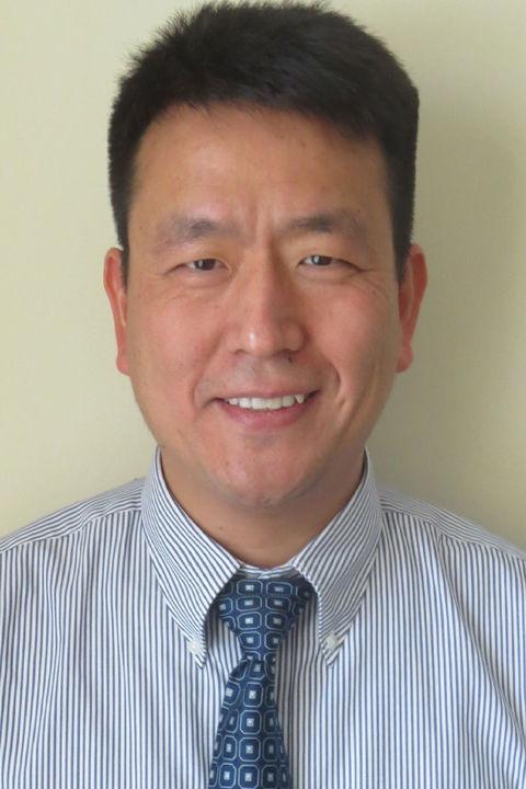 Qiang Bu, Ph.D.
