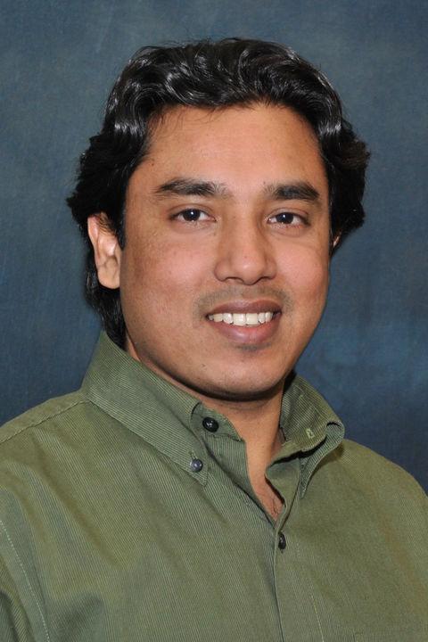 Esfakur Rahman, Ph.D.
