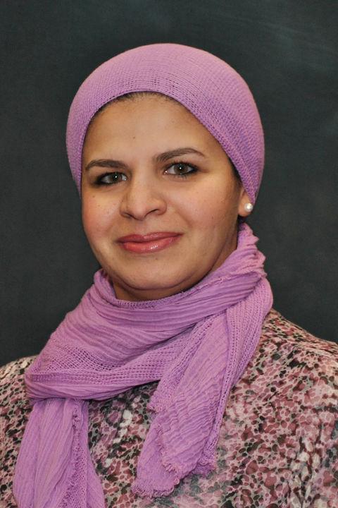 Ola Rashwan, Ph.D.