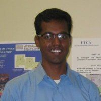 Saravanan Gurupackiam, Ph.D.