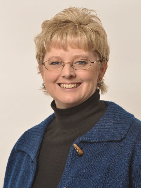 Kimberly A. Schreck, Ph.D.