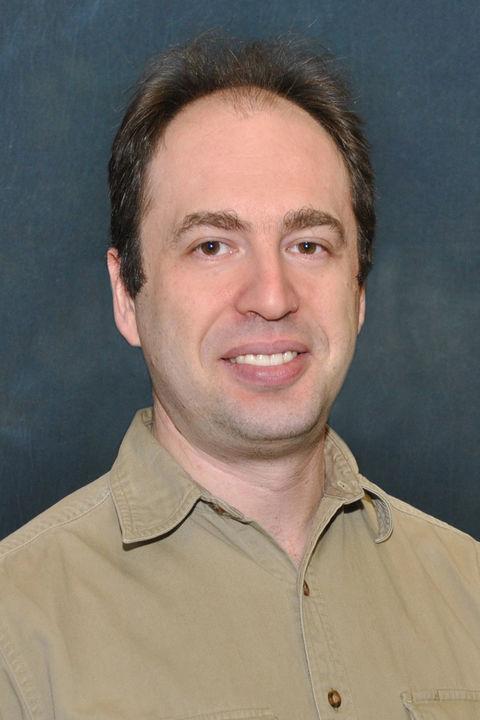 Ilya Shvartsman, Ph.D.