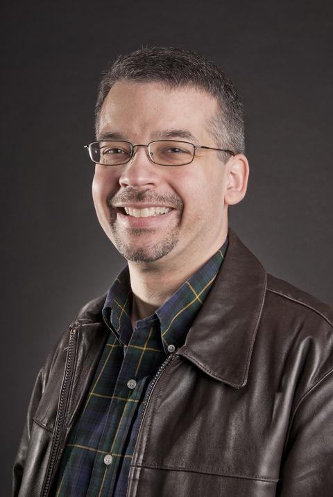 Michael G. Stefany , Ph.D.