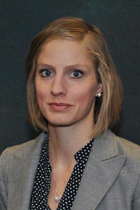 Ellen Stockstill, Ph.D.