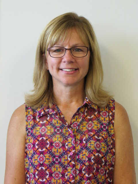 Cathy Stoey
