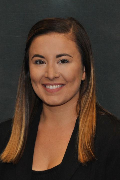 Emily Priesman, Ph.D.