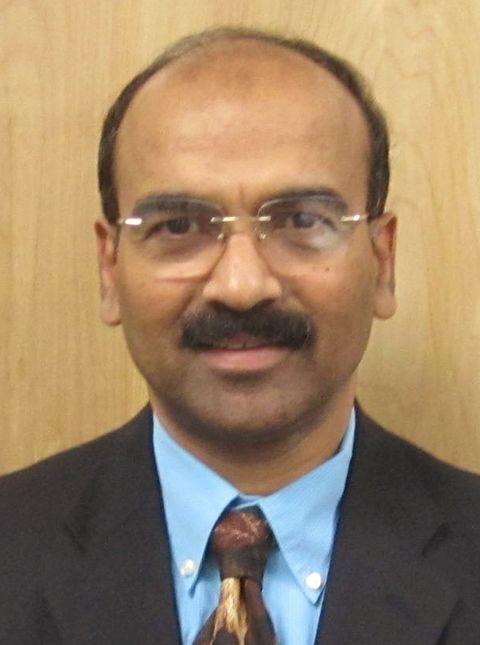 Rajarajan Subramanian, Ph.D.